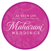Maharani wedding 2