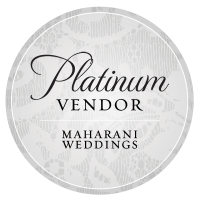 Maharani wedding